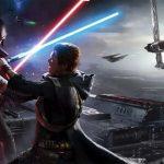 EA рассчитывает на большие продажи Star Wars Jedi Fallen Order