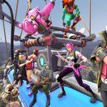 Fortnite: Chapter 2 предложит новую карту и моторные лодки