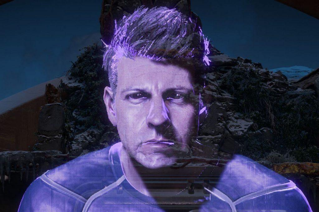 Как Фаро получил доступ к «Новому рассвету» – Horizon: Zero Dawn