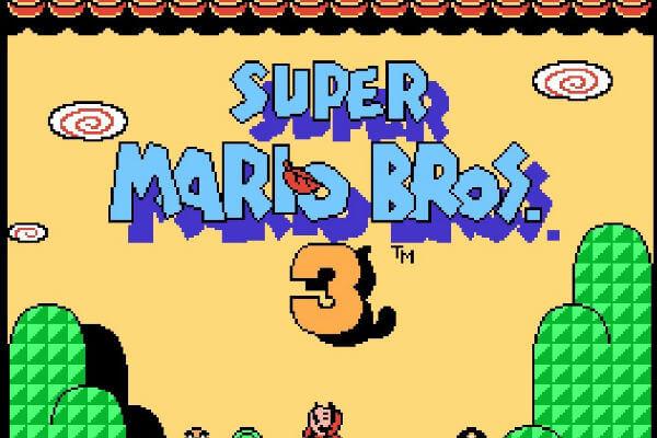 Все это лишь театральная постановка – Super Mario Bros. 3