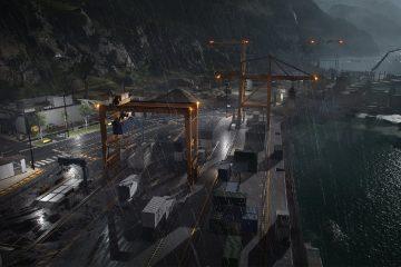 Ghost Recon Breakpoint - 70 минут игрового процесса