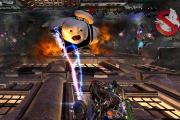 Ghostbusters: The Video Game представлен финальный трейлер