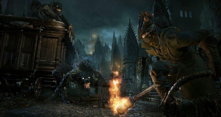 """Глава FromSoftware: """"создание Bloodborne 2 от меня не зависит"""""""