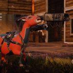 Goat of Duty - обновление и дата выхода