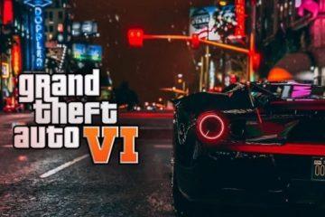 GTA 6 станет одной из первых игр для PS5
