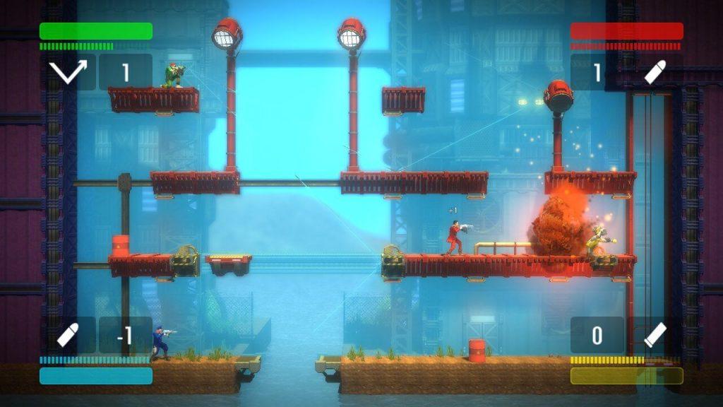15 сложнейших бонусных уровней в играх
