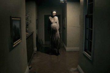 Хидео Кодзима о новом проекте и желании снять фильм ужасов