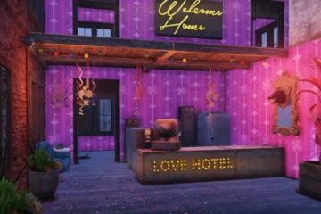 """Игрок в Fallout 76 создал смертельную ловушку """"Секс Отель"""""""