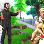 Игроки Fortnite критикуют новую систему подбора соперников
