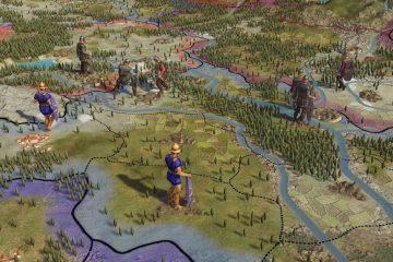 Imperator: Rome получит бесплатное DLC The Punic Wars