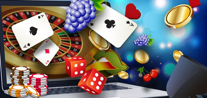 Как много зарабатывать в онлайн-казино?