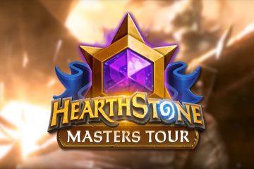 Кубок Hearthstone Masters Tour развалился в руках победителя