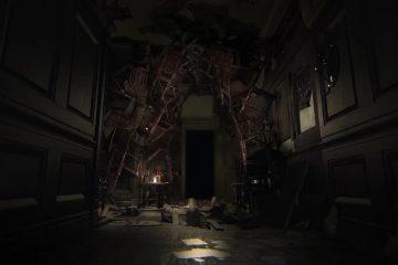 Layers of Fear и QUBE 2 доступны бесплатно в Epic Games