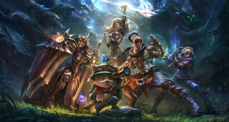 League of Legends - создатели не хотят политических дискуссий в игре