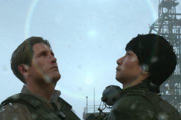 Теперь можно играть Клиффом из Death Stranding, в Metal Gear Solid 5