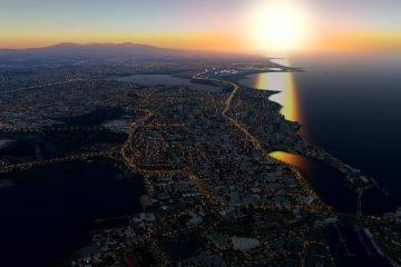 Microsoft Flight Simulator 2020 - представлен игровой процесс
