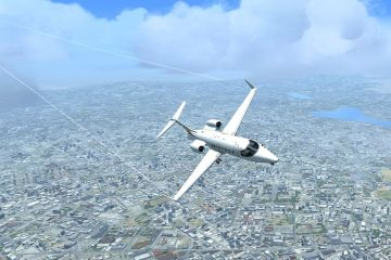 Microsoft Flight Simulator - авторы рассказали о создании мира