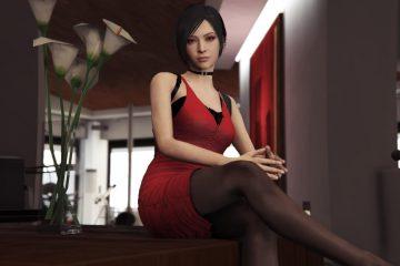 Моды для GTA 5 добавляют 70 новых миссий, RPG механику, робота-Годзиллу и Аду Вонг