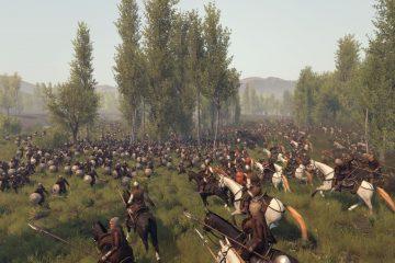 Mount & Blade 2 Bannerlord - позаботься о морали или попрощайся с армией
