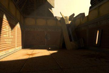 Nvidia создала студию, которая добавит трассировку лучей в старые игры