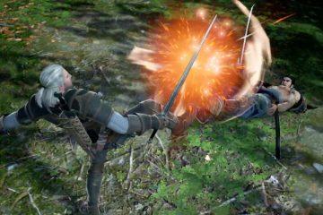 Обновление Soulcalibur 6 Season 2 добавит новые атаки для всех персонажей