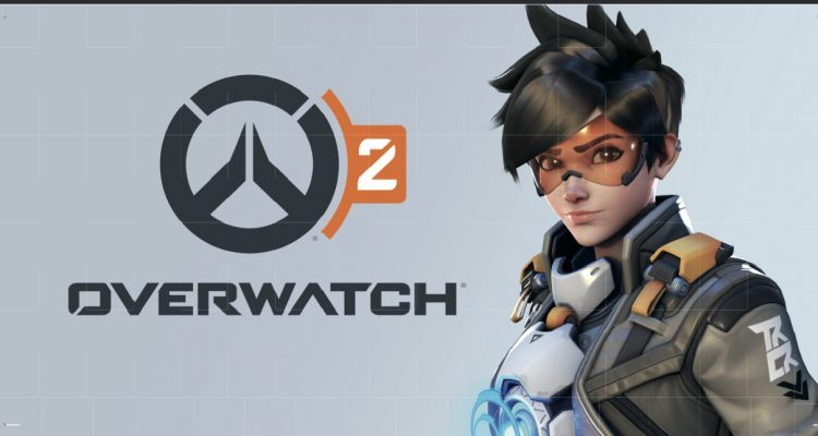 Overwatch 2 будет представлен на BlizzCon
