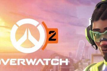 Overwatch 2 скопирует модель Fortnite Chapter 2
