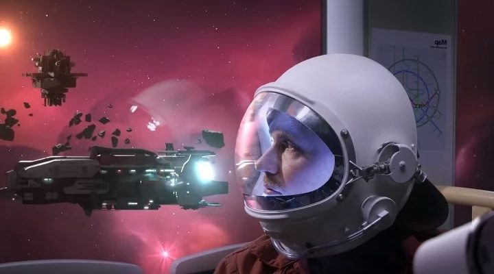 Paradox Interactive анонсировала Stellaris: Galaxy Command