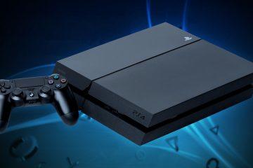 Playstation 4 - вторая самая продаваемая консоль в мире