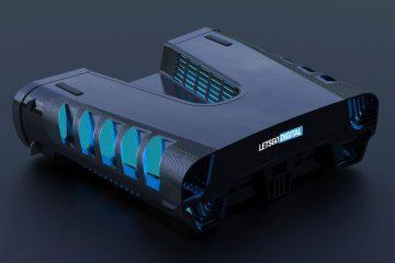 PlayStation 5 будет иметь 8-ядерный процессор
