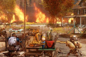 Подписка Fallout 1st привела к расколу сообщества