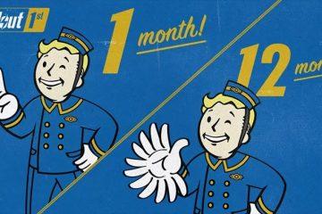 Появление подписки в Fallout 76 вызвало всеобщее негодование и отток игроков