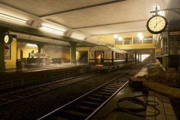 Представлена новая карта для Battlefield 5 - Operation Underground
