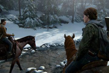 Премьера The Last of Us 2 перенесена на май