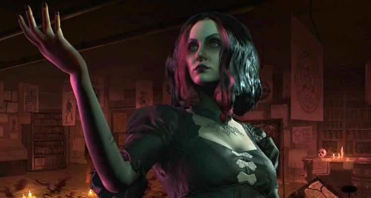 Премьера The Masquerade Bloodlines 2 перенесена