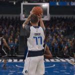 Разработка NBA Live 20 остановлена, релиз отменён