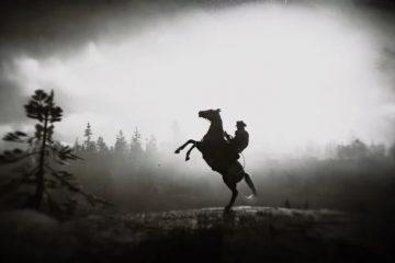 Red Dead Redemption 2 - представлен трейлер ПК-версии