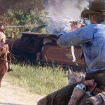 Red Dead Redemption 2 выходит на ПК