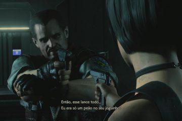 Теперь вы можете играть за Барри Бертона из Resident Evil 1 в Resident Evil 2 Remake
