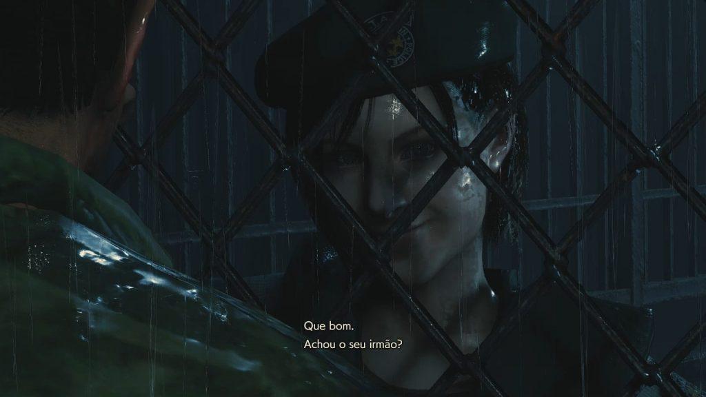 Теперь вы можете играть за Криса Редфилда и Джилл Валентайн в Resident Evil 2 Remake
