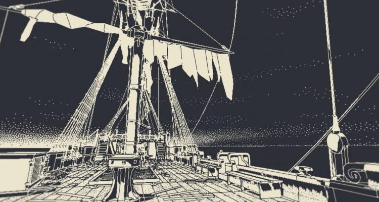 Return of the Obra Dinn - объявлена дата выхода