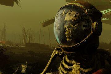 Сборник Fallout Legacy подтверждён