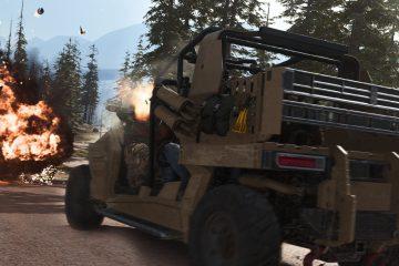 Состоялась премьера Call of Duty: Modern Warfare