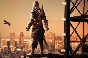 Создатель Assassins Creed принёс извинения за башни