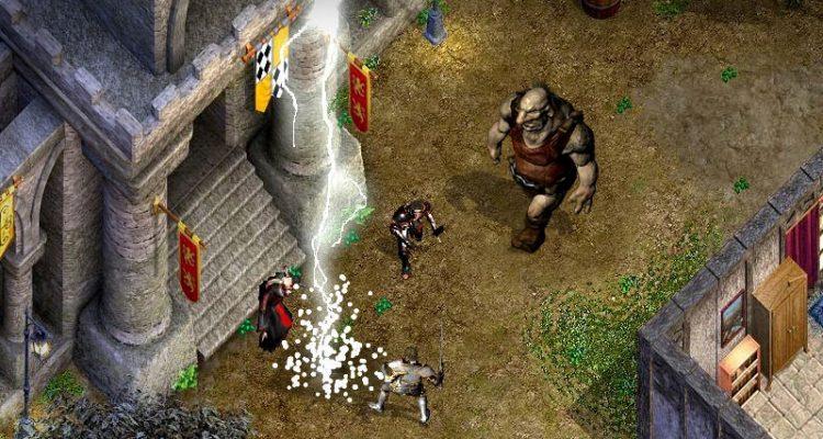 Создатель Ultima Online работает над новой MMO