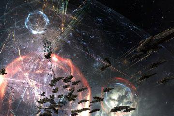 Создатели EVE Online анонсировали крупное обновление