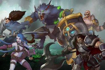 Создатели League of Legends работают над игрой в стиле Diablo