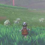Создатели Pokemon Sword/Shield пол года работали над длинной травы