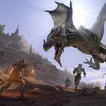 Спаси котиков, убивая драконов в The Elder Scrolls Online