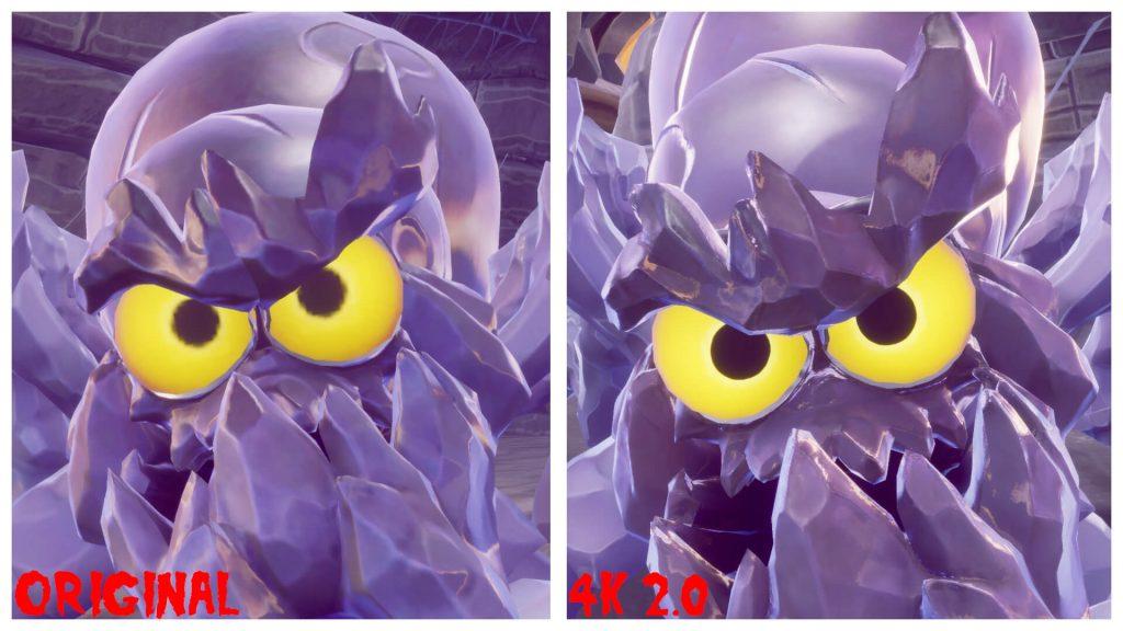 Моды для первой части Spyro улучшают текстуры всех врагов и боссов до 4K разрешения